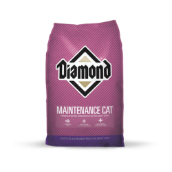 Diamond Gato maintenance 9.07k/20lbs