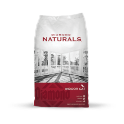 Diamond Naturals Holistic Gato Indoor 2.72 k / 6lb