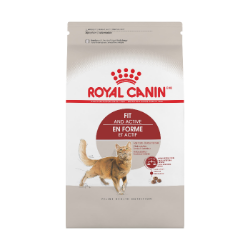 Royal Canin gato fit and active 3.18 kg